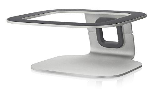Buy Belkin Aluminum Stand & Loft for Laptops & Notebooks (F5L083bt)