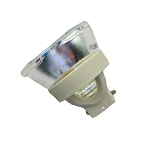 DLP Projector Replacement Lamp Bulb only For Acer MC.JFZ11.001 H6510BD P1500