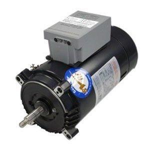 Ao Smith Bg128A Single Speed Guardian Pool Motor 1 Hp