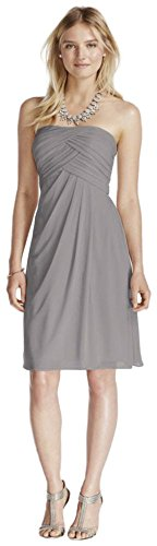 mesh-short-strapless-bridesmaid-dress-with-pleated-top-style-f17048-mercury-4