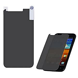 MyBat Samsung D710 Privacy Screen Protector - Retail Packaging - Clear