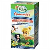 Disney Gummies Multivitamin, Fairies
