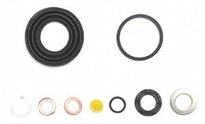 ACDelco 18H114 Professional Durastop Rear Brake Caliper Kit