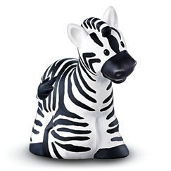 Fisher Price Little People Zebra