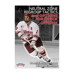 Blaise MacDonald & Len Quesnelle: Neutral Zone Regroup Tactics and Options for... by Championship Productions