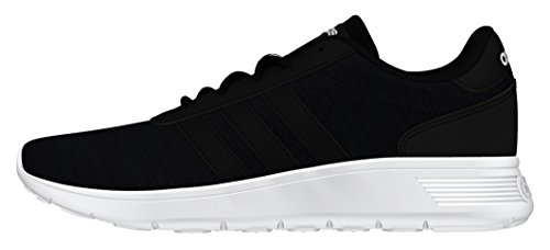adidas Donna Lite Racer W scarpe sportive nero Size: 41 1/3