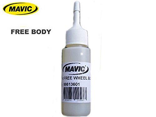 マビック(MAVIC) WHEEL フリーボディオイル 50ml 996136