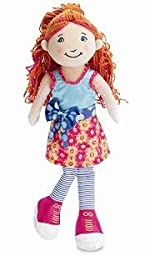Groovy Girls Nadia by Manhattan Toy