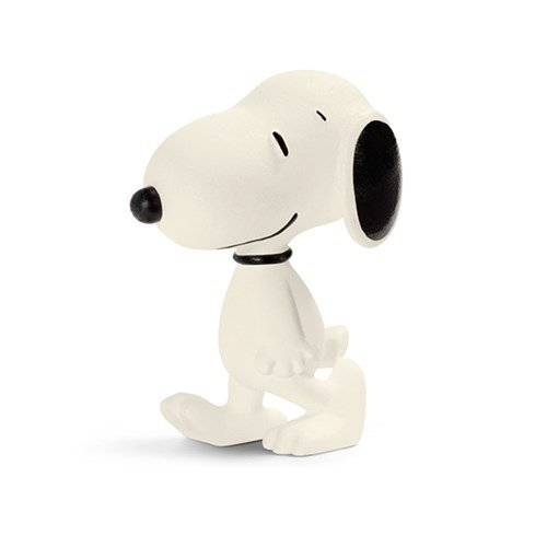 Schleich – Peanuts Snoopy Walking günstig als Geschenk kaufen
