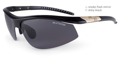 Sundog Spin-Shc Polarized Sunglasses