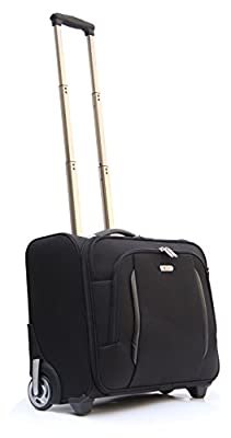 JLY Classic Rolling Business Travel Tote Cabin Case 2 Wheels 4113 from Wenzhou Honda Luggages CO.,LTD