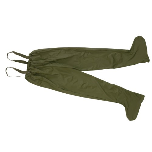 Wenzel  Stocking Foot Waders (Olive Green, X-Large)