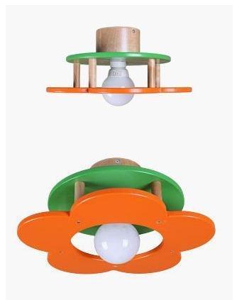 Splendida lampada lampadario cameretta bambini  SpazioRagazzi.com ...