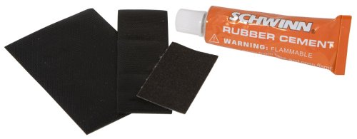 Schwinn Bicycle Tube Patch Kit