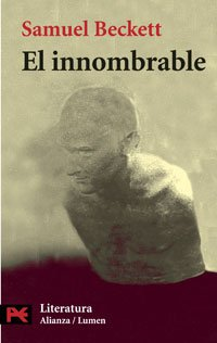 Image of The Unnamable