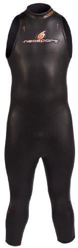 Henderson 5/3mm Men's NRG Sleeveless, Black, Medium