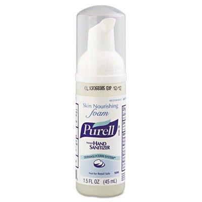 GOJ569824 - Purell Instant Hand Sanitizer Skin Nourishing Foam