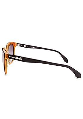 Calvin Klein CK CK4215S Sunglasses CK4215S 090 Black Orange 53 15 135