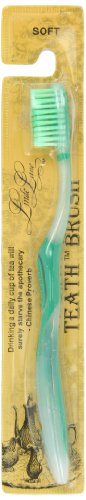 Linde Lane Teath Brush Soft 0 7-Ounce Packages Pack of 24B001D30PTY