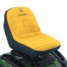 "John Deere Original Gator & Riding Mower 18"" Seat Cover (Large) #LP92334 from John Deere"