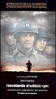 Saving Private Ryan (Rescatando Al Soldado Ryan) [NTSC/REGION 4 DVD. Import-Latin America]