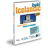 Product B0051BUSE6 - Product title Byki Icelandic Language Tutor Software & Audio Learning CD-ROM for Windows & Mac