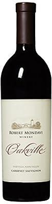 2012 Robert Mondavi Winery Cabernet Sauvignon Oakville Napa Valley 750 mL Wine by Robert Mondavi Winery