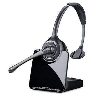 Cs510 Monaural Over-The-Head Wireless Headset