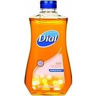 Dial Corp 17000-09212 Dial Liquid Soap Refill-DIAL GOLD 32OZ REFILL
