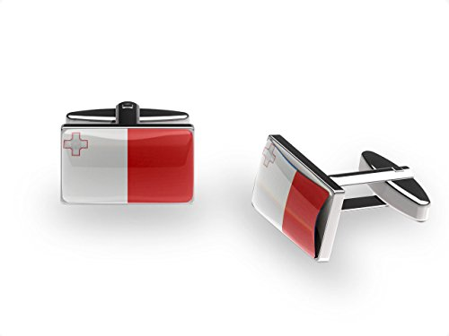 maltese-cross-cufflinks-malta-flag-cufflinks-with-gift-box