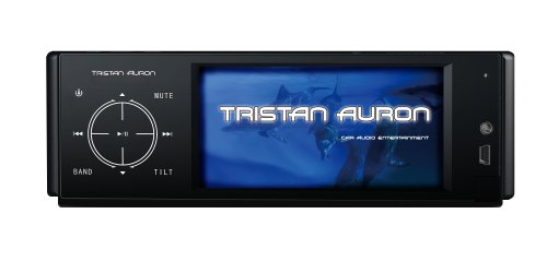 Tristan Auron BT1D4301 BLUETOOTH Autoradio TOUCHSCREEN