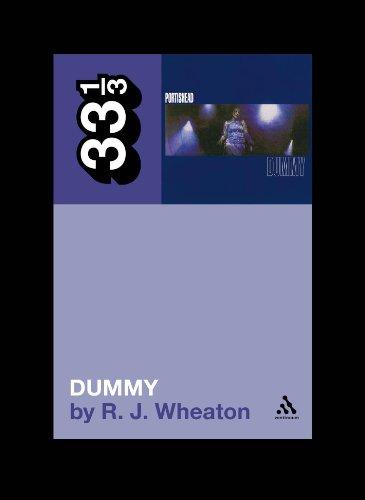 Portishead'S Dummy (33 1/3)