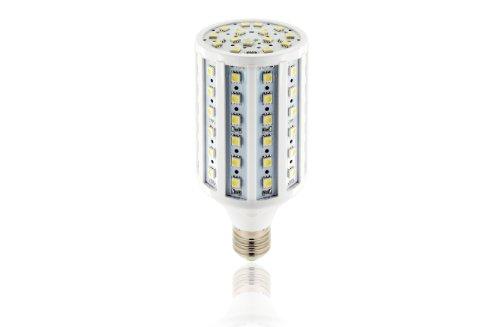 12Vmonster ® Warm White Edison Screw Dc 12V Led Light Bulb 18W = 150W Incandescent Marine Solar Motor Home 87X 5050 Cluster