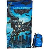 Batman The Dark Knight Rises Slumberbag