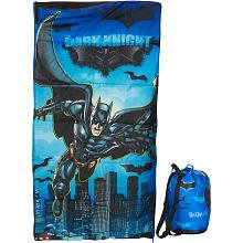 Batman The Dark Knight Rises Slumber Bag and