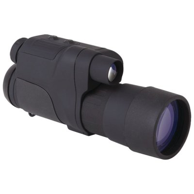 JAYBRAKE FF24063 Firefield Ff24063 4 X 50Mm Night-Vision Monocular from JAYBRAKE