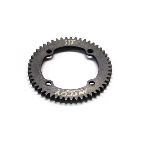 Integy T7712 Modified 51T Spur Gear for Ofna Ultra LX One by Integy