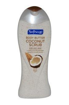 softsoap-body-butter-coconut-scrub-body-buff-wash-443-ml-by-softsoap