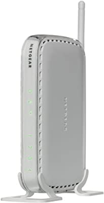 NETGEAR Wireless-N 150 Access Point (WN604-100NAS)