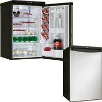 Danby DAR482BLS 4.4-Cu.Ft. Millennium Compact All Refrigerator, Black/Stainless