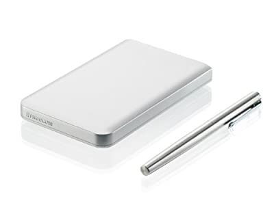 Freecom Mobile Drive Mg USB 3.0/FireWire800 2.5 Inch External Hard Drive - Parent Asin