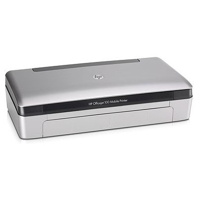 HP Officejet 100 Wireless Inkjet Printer (CN551A#B1H)