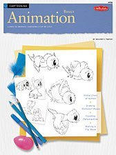How To Draw Series Cartooning Animation Basics WFPHT25 - 1