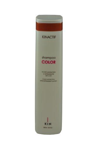 Kin Kinactif colore protettivo e antiossidante Azione Shampoo - 250 ml