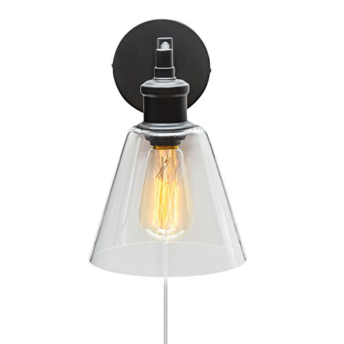 Globe Electric 3 Light Clear Glass And Chrome Hanging