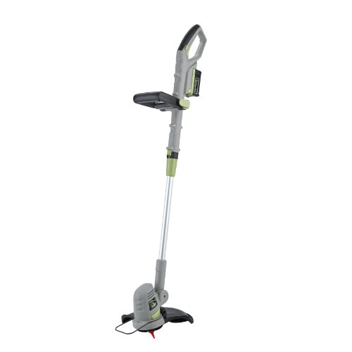 Lawnmaster Clgt1018B 10-Inch Cordless Grass Trimmer (Discontinued By Manufacturer)