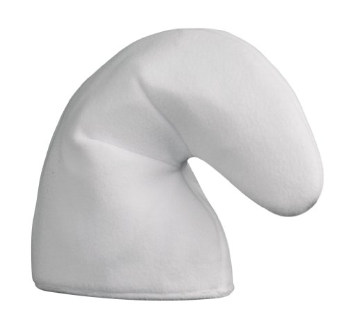 The Smurfs Movie Costume Accessory, Child's White Hat