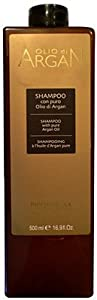 Phytorelax Olio di Argan Hair Shampoo With Pure Argan Oil 16.9 Fl. Oz. From Italy