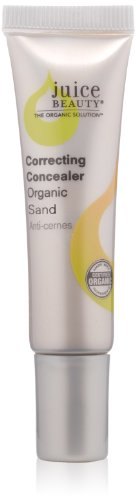 Juice Beauty Correcting Concealer, Sand, 0.34 fl. oz.