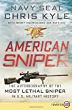 American Sniper LP [Large Print]